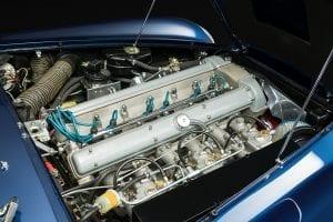 Aston Martin DB5 Restoration Bell Sport and Classic