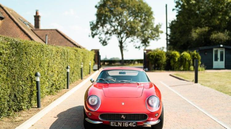 Ferrari 275 ELN 164C