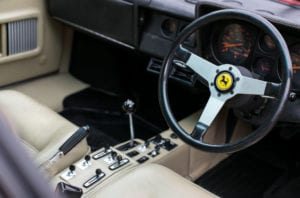 Ferrari 512BB OBU883P