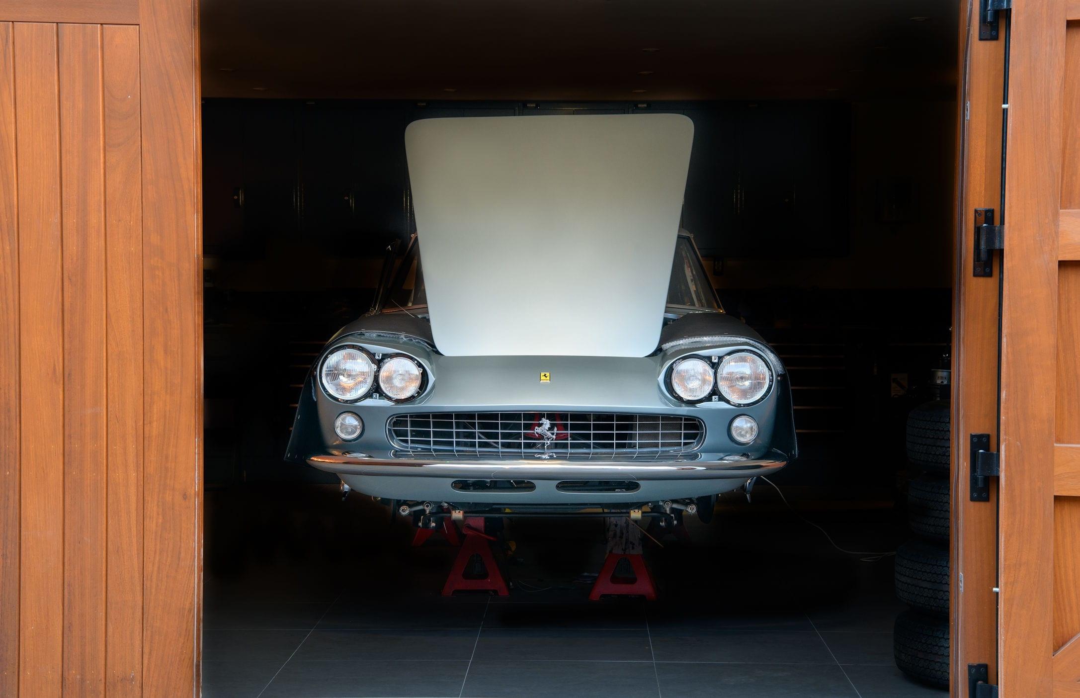 Ferrari 330GT LTR735F