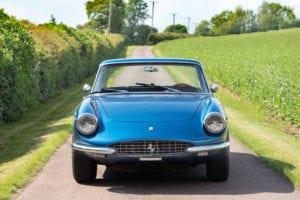 Ferrari 330GTC #11543