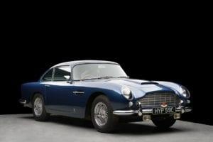 Aston Martin DB5 HYP59C