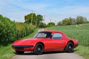 Lotus Elan S2 #5120