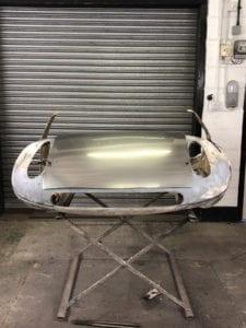 Ferrari Dino Restoration Bell Sport and Classic