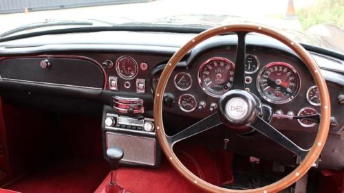 Aston Martin DB6 KSX 955G