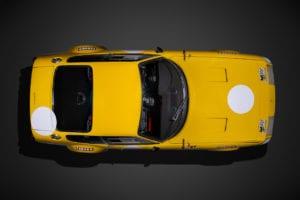 Ferrari 365 GTB Daytona MRD750J