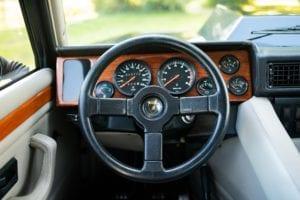 Lamborghini LM002 Restoration Bell Sport and Classic