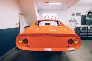 Ferrari Dino - Bell Sport & Classic