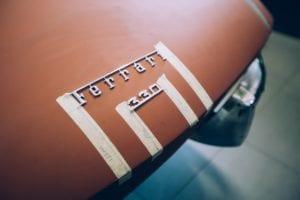 Ferrari 330 GTC Restoration Bell Sport & Classic
